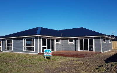 Complete New Build in Christchurch